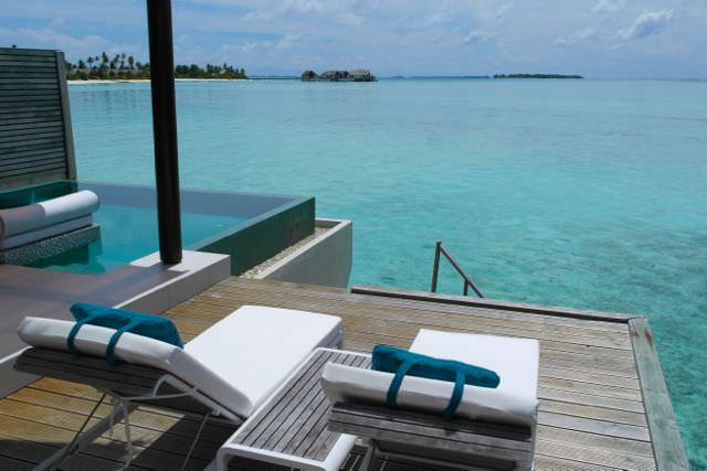 Niyama Private Islands Maldives Review