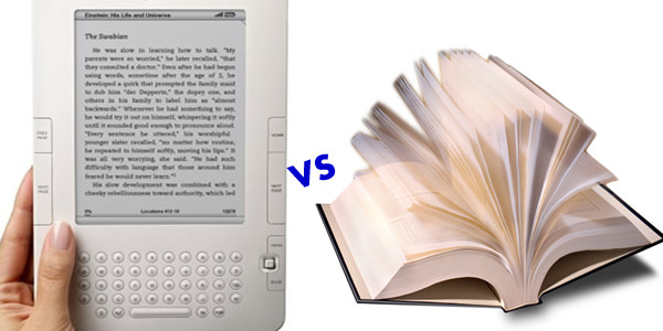 ebooks vs real books essay Books vs films: comparison print reference this any opinions, findings, conclusions or recommendations expressed in this material are those of the authors and do not necessarily reflect the views of uk essays.