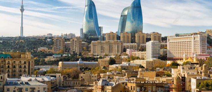 Things to do in Azerbaijan; Baku, the gorgeous Capital