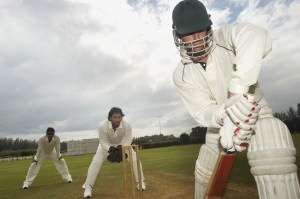 CORFU - Cricket Game [ThinkStock - Fuse]