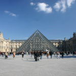 How to See All of the Louvre in One Day