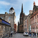The Perfect 2 Day Itinerary For Edinburgh, Scotland; DAY 1