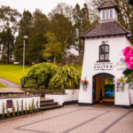 Cultra Inn,   Culloden Hotel Review
