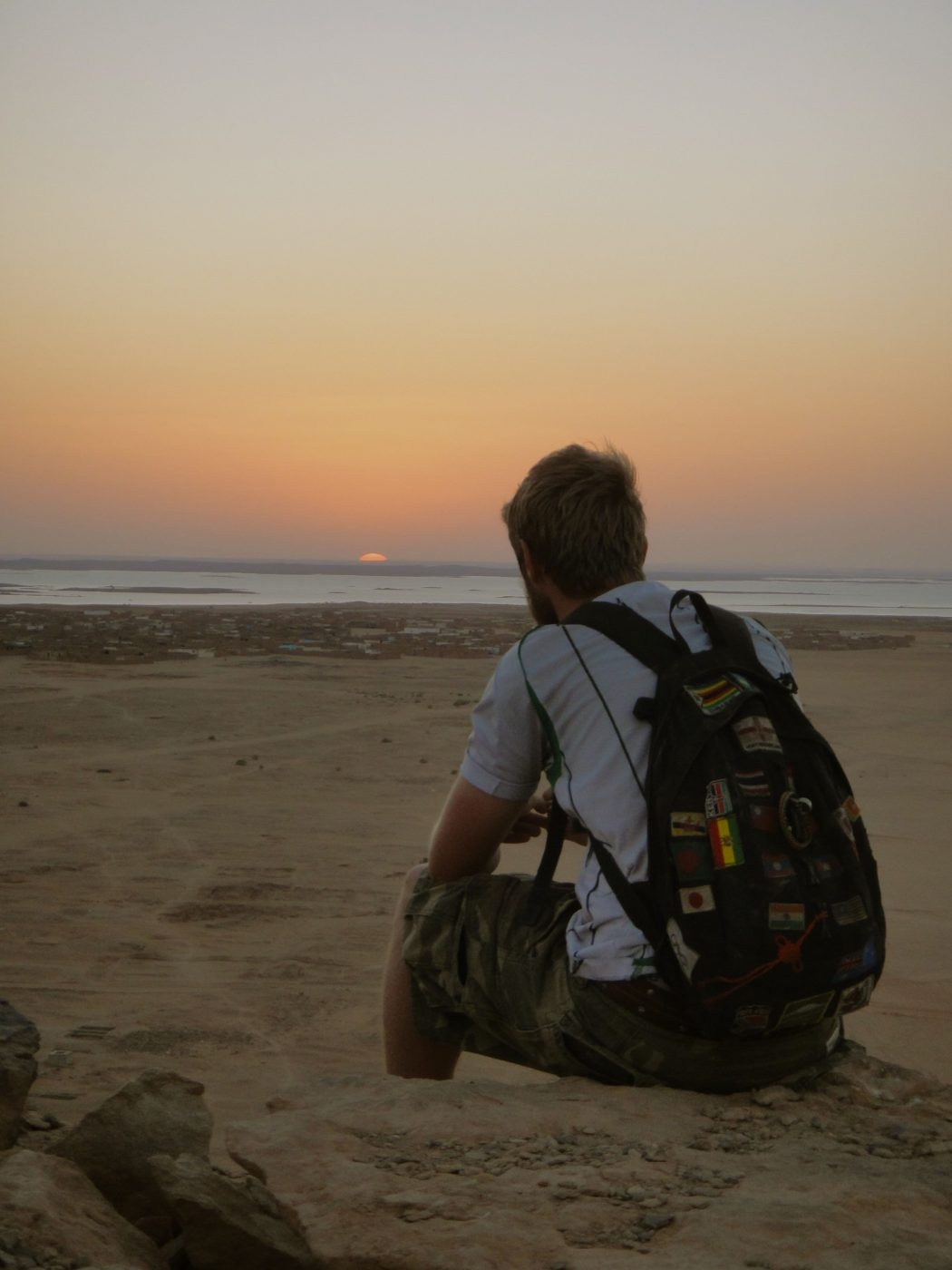Image result for traveling alone