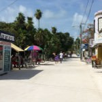 Caye Caulker Plaze Hotel,   Belize Review
