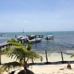 Snorkeling in Caye Caulker, Belize