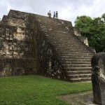 Visiting Tikal; Amazing UNESCO World Heritage Site in Guatemala