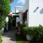 Hostel Haina; cheap accommodaiton in Cancun