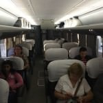 Getting from Guatemala City to San Salvador; bus from Guatemala to El Salvador