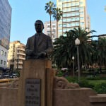 Free Walking Tour in Porto Alegre,   Brazil