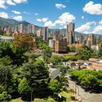 Where to stay in Medellin, Colombia; The 6 Coolest Neighbourhoods
