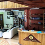 Aleidas Hostel Review; Quito,   Ecuador