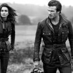Ready to win some Belstaff goodies?
