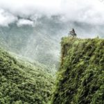 Cycling the Death Road in Bolivia; The World's Most Dangerous Road