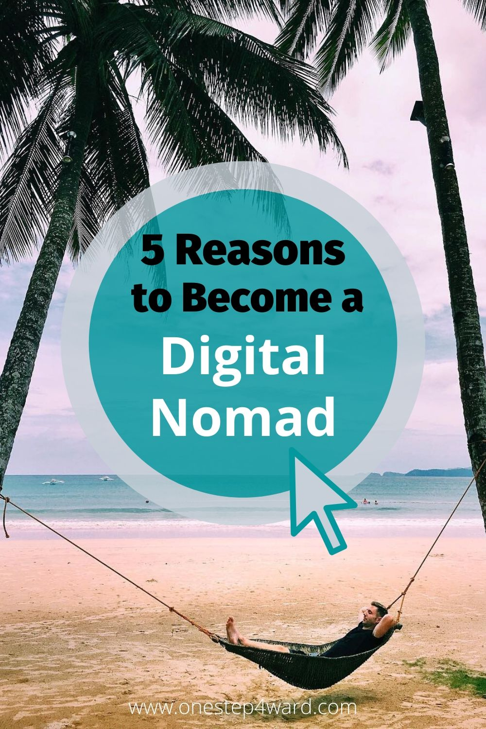 Becoming a Digital Nomad