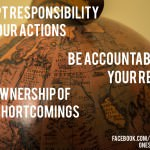 Motivational Monday: Accountability – 3 Ways to ACTUALLY Achieve the Goals You Set