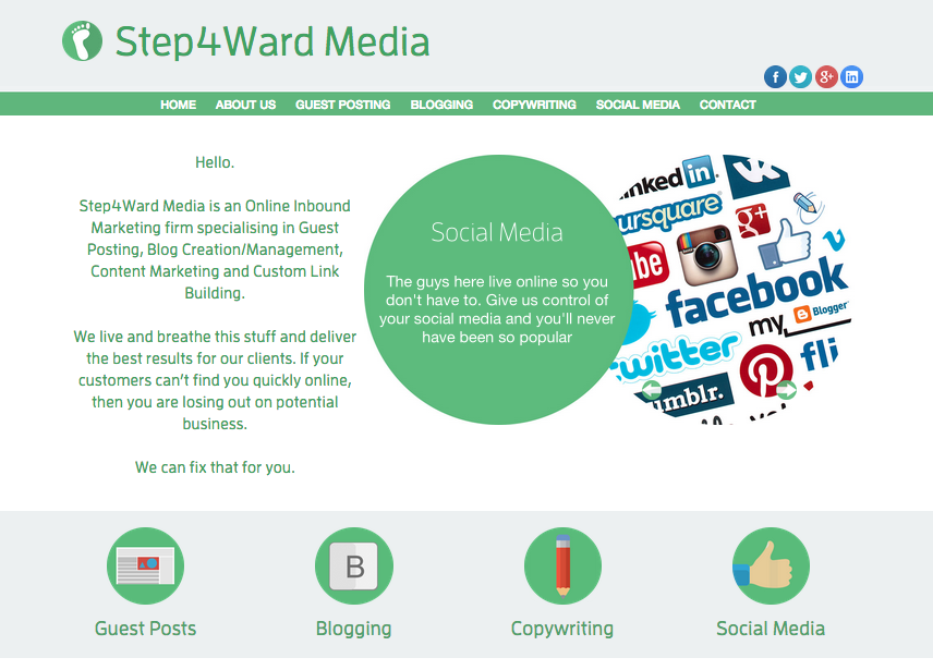step4wardmedia.com