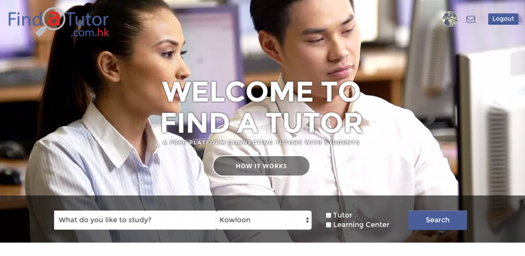findatutor.com.hk find a tutor in hong kong