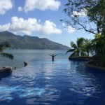 Luxury Travel; Celebrating Country 150 in the Seychelles