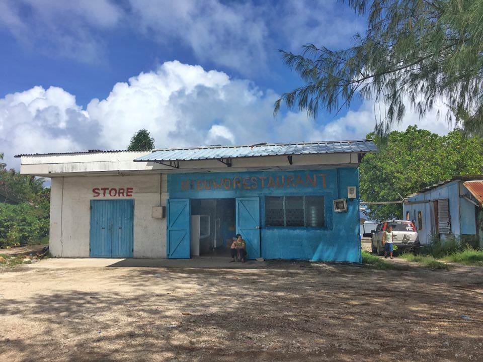 shops in Nauru