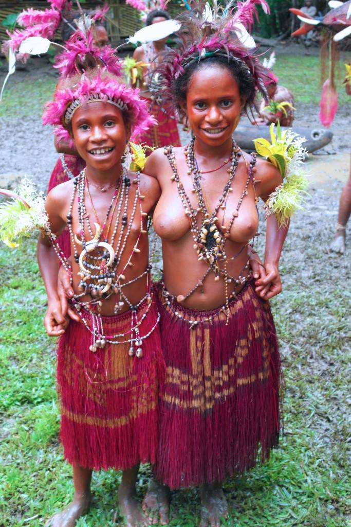 local tribal girls