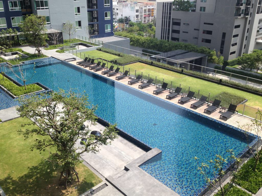 buying a condo in bangkok