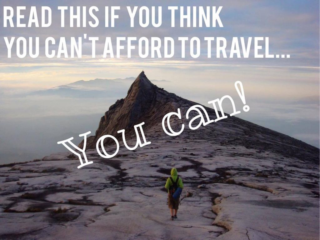 Motivation to Travel