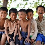 Volunteering in Cambodia & Backpacking in Thailand; Help us Build a Playground!