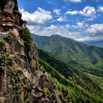 Tiger's Nest Monastery,   Bhutan; Get it on your Bucket List!
