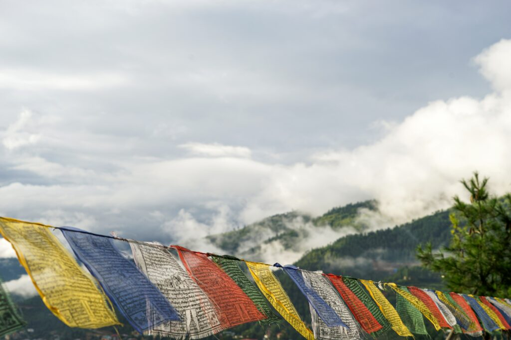 Best Time to Visit to Bhutan