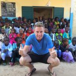 How I Accidentally Started a Non-Profit Charity