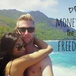 Motivational Monday; Money ISN'T the Goal, Freedom Is