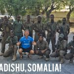 Backpacking in Mogadishu; Not the Smartest Thing I've Ever Done