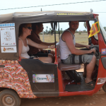 Racing Tuk Tuks Across Sri Lanka – Who's In?