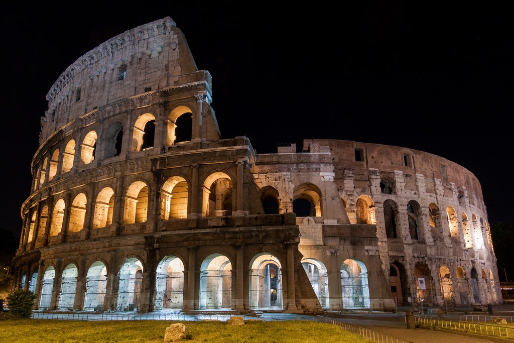 Visiting The Colosseum In Rome All You Need To Know