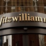 Hotel Review; The Fitzwilliam hotel. Belfast's best hotel.