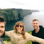Visiting The Cliffs of Moher (from Galway)