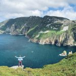 The Slieve League Cliffs – Donegal's Answer to the Cliffs of Moher