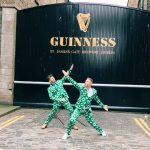 One Day in Dublin; How to do Dublin in 24 hours!