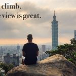 Hiking Elephant Mountain in Taipei, Taiwan – What a View!