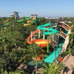 Taking My Family to Waterbom Bali