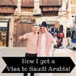 How I Got My Saudi Arabia Visa!