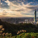 Hiking Elephant Mountain in Taipei, Taiwan – How to Do it Yourself