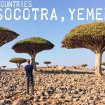Traveling to Socotra; My One Week Itinerary for Socotra Island, Yemen