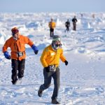 I'm Doing The North Pole Marathon – This Is Going To Be Hard!