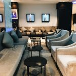 Oman Air Lounge Review, Bangkok Airport. My Priority Pass Experience