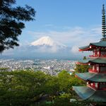 Come and Climb Mount Fuji, Japan for Charity
