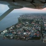 Exploring Georgetown, Guyana's capital city