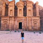 How To Spend a Week in Jordan; 7 Day Jordan Itinerary