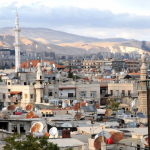 Come Travel with me to Syria (& Lebanon) in October or November (100% serious!)